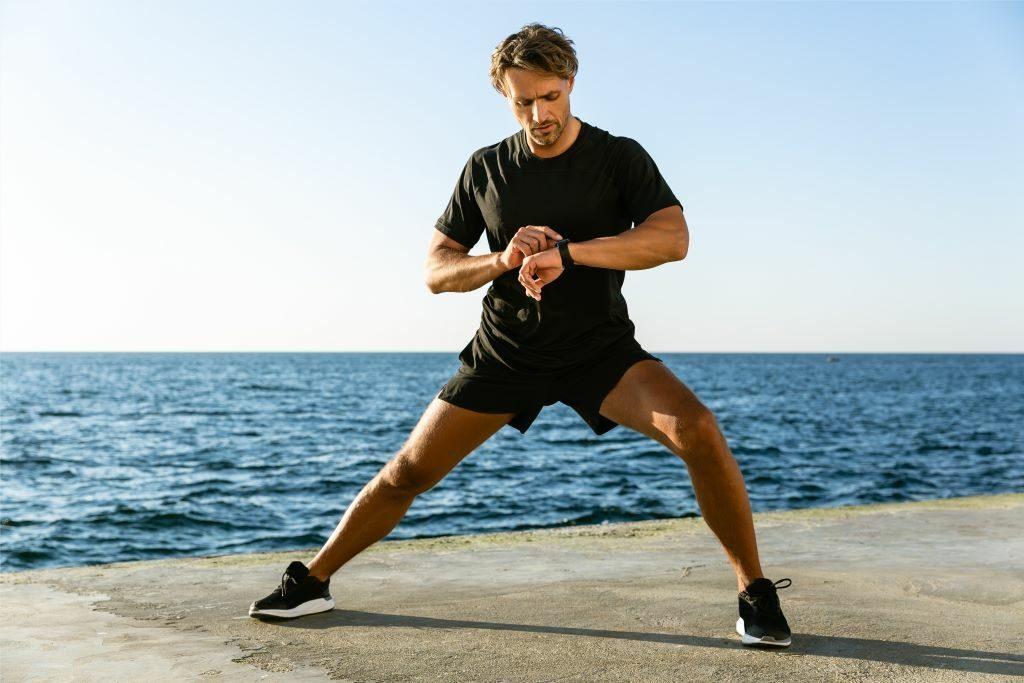 50plus Podcast Fitnesstracker Daniel Hänle