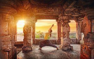 50plus mit Yoga dein Immunsystem stärken