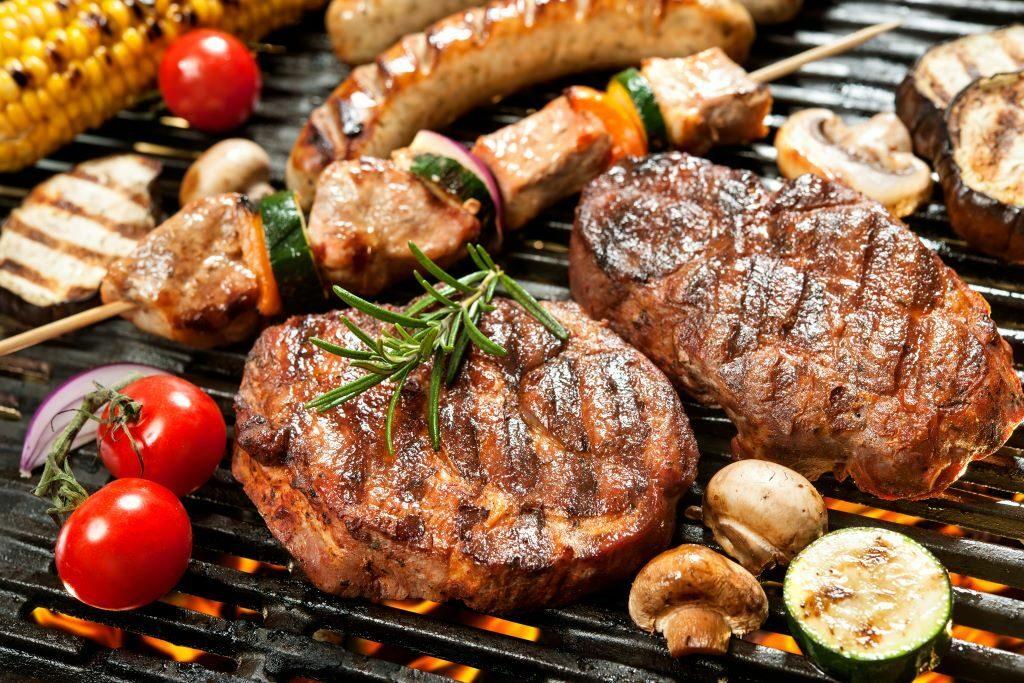 protein eiweiss fleisch
